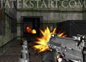 Super Zombie Shooter Level Pack Játékok