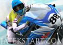 SuperBike Extreme motorversenyzős játék