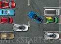 Supercar Parking parkolj le játékok