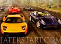 Supercars of Monte Carlo versenyezz szuper sportkocsikkal