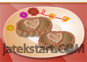 Sweet Cakes Cooking Játékok