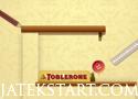 Tackle a Toblerone Játékok