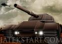 Tank Guardians Játékok