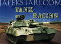 Tank Racing verseny tankokkal