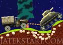 Tank and Truck Trial Játékok