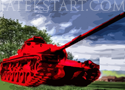 Tankerman Játék
