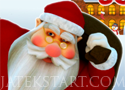 Tap Tap Santa ajándékosztás Télapóval