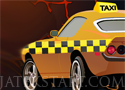 Taxi Driver From Hell taxis versenyes