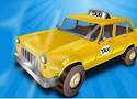 Taxi Maze online taxis játékok