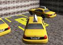 Taxi Parking Sim online taxi játékok