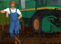 Texas Farm Thrasher Játék