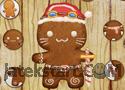 The Gingerbread Factory Játékok