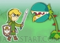 The Legend of Zelda Játék