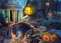 The Halloween Souls kincskeresős
