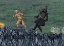 The Last Airbender - Elemental Battles Játékok
