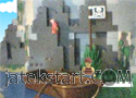 The Lego Treasure Hunt j�t�k