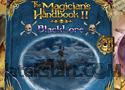 The Magicians Handbook II - BlackLore Játékok