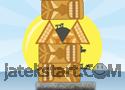 Tiki Stacker Játék