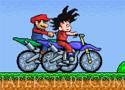 Toon Enduro Challenge Máriós motoros ügyességi