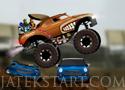 Top Truck 3 Játékok