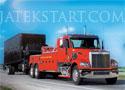 Tow Truck Operator Játékok