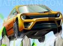 Toy Car Adventure autós ügyességi játékok