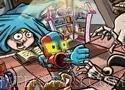Toys vs Nightmares Játékok
