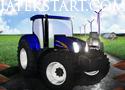 Tractor Farm Racing Játékok