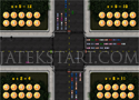 Traffic Control Algebra játékok