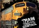 Train Traffic Control játék