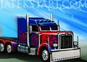 Transformers Race Machines