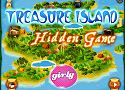 Treasure Island Hidden Objects