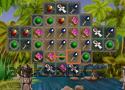 Treasure Puzzle játék