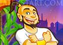 Treasures of Aladdin online zuhatag játékok