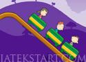 Trollez Coaster