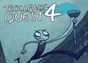Trollface Quest 4  Winter Olympics vicces kvízjátékok
