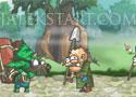 Trolls Fight védekezős akciójátékok