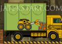 Truck Loader 2 Játékok