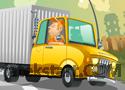 Truckster 3 Játék