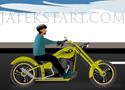 Tuning My Motorcycle testreszabhatod a motorod