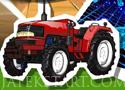 Tutu Tractor szállítsd el a rakományt