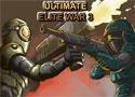 Ultimate Elite War 3 Játékok