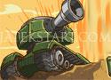 Ultimate Tank War tankos háborús játék
