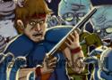 Undead Rampage Játékok