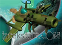 Underwater Tower Defense Játék