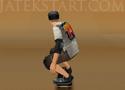 Upipe Skateboard freestyle gördeszkás játék