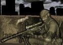 Urban Sniper játék