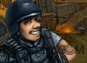 Urban Specialist játék
