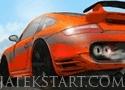V8 Pro Parking Játék