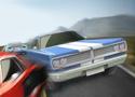 V8 Muscle Cars 3 Játékok